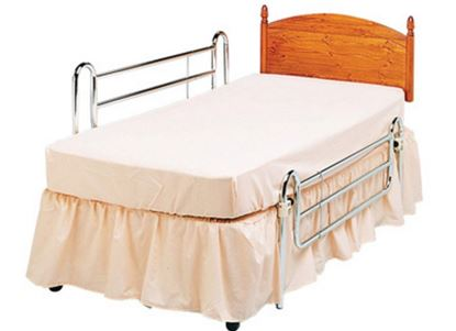 Picture of Standard Divan Bed Rails