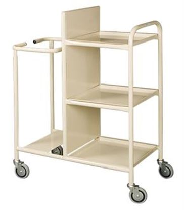 Picture of Bed Changing Trolley