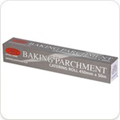 Picture of Baking Parchment (450mm x 50m)