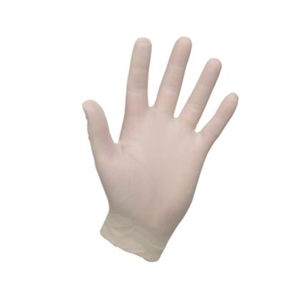 Picture of Sterile Synthetic Powder Free Gloves-Med(Pair)