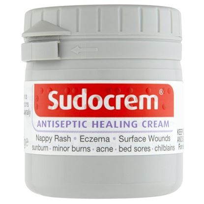 Picture of Sudocrem antiseptic cream(60g)