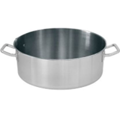Picture of Casserole Pan SS 14 Pint 28cm