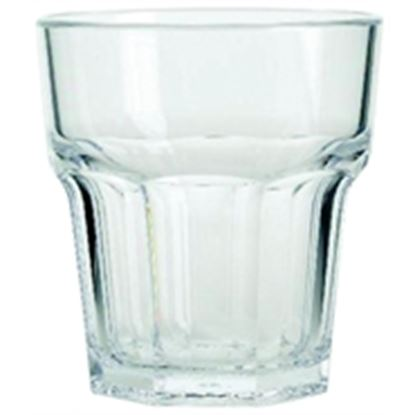 Picture of 9oz Poly carbonate glass(36)
