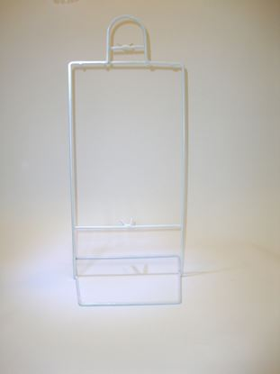 Picture of Freestanding Catheter Bag Stand