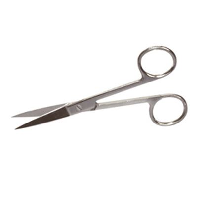 Picture of Disposable Scissors - Sharp / Sharp