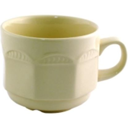Picture of Monte carlo ivory tea cup (36)
