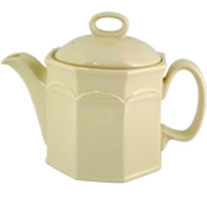 Picture of Monte carlo ivory tea pot (6)