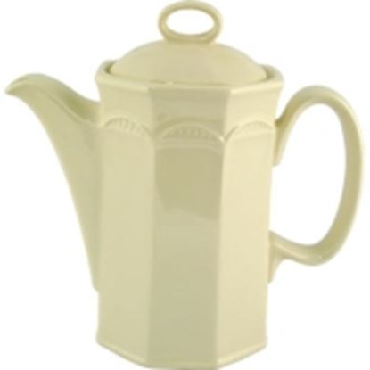 Picture of Monte carlo ivory tea saucer (6)