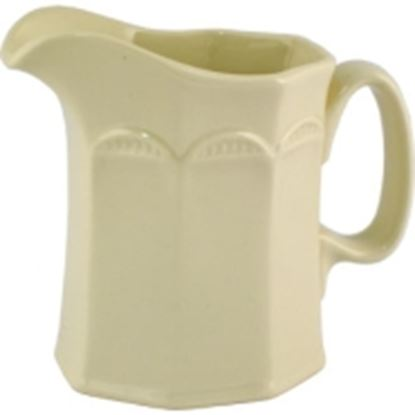 Picture of Monte carlo ivory 5oz Jug (12)