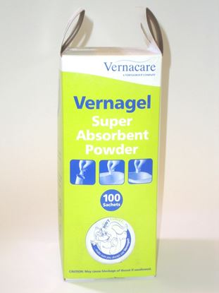 Picture of Vernagel Sachets (100)