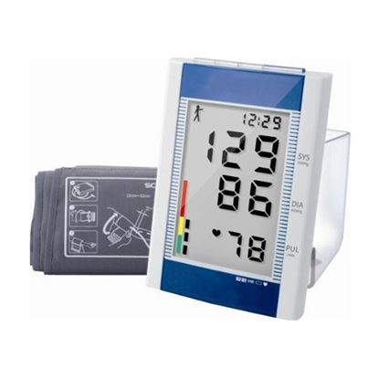 Picture of Digital Blood Pressure Monitor