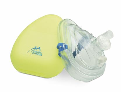 Picture of CPR Mask