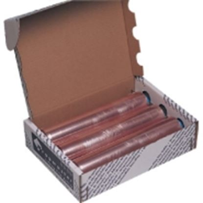 """Picture of Wrapmaster cling roll (18"""") 3 rolls"""