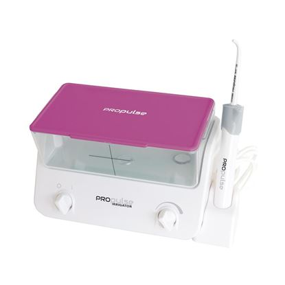 Picture of Propulse Ear Irrigator With 10 Tips