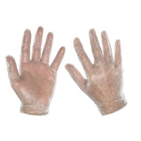 Picture for category Vinyl Gloves