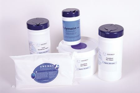 Picture for category Moist Patient Wipes