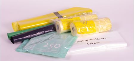 Picture for category Sacks and Bin Liners