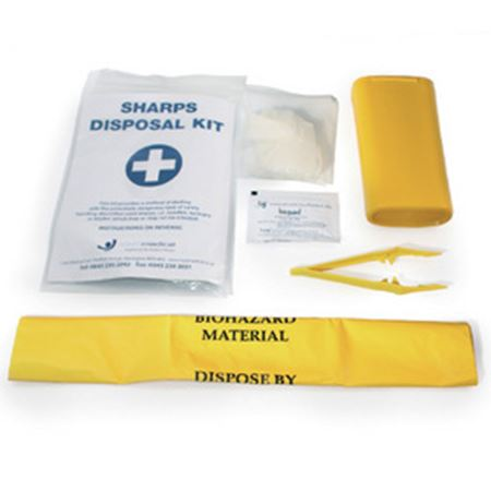 Picture for category Sharps Kit