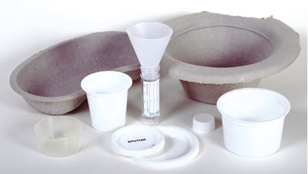 Picture for category Disposable Containers