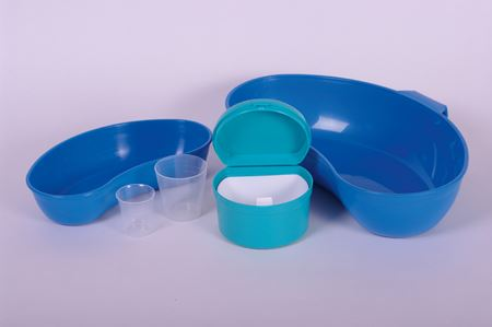 Picture for category Re-useable Containers