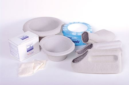 Picture for category Disposable Bed Pan