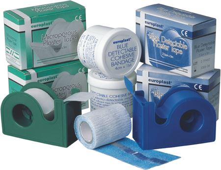 Picture for category Adhesive Tape and Strips