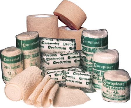 Picture for category Bandages