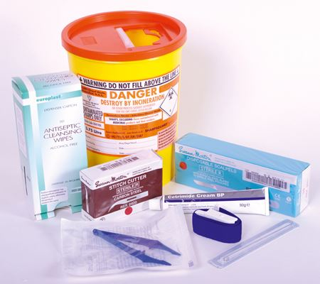 Picture for category First Aid Accessories