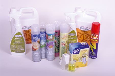 Picture for category Air Freshener Products