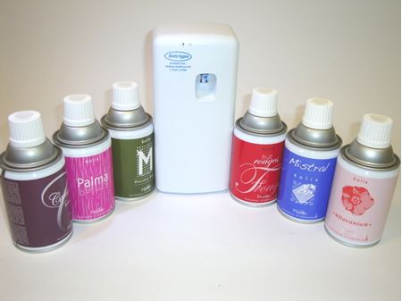Picture for category Automatic Air Fresheners