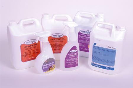 Picture for category Floor and Carpet Cleaners