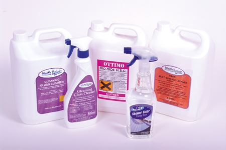 Picture for category Glass Cleaners