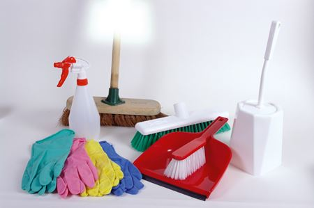 Picture for category Rubber Domestic Gloves