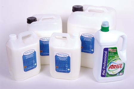 Picture for category Laundry Products