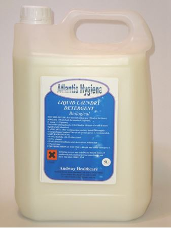 Picture for category Laundry Liquid