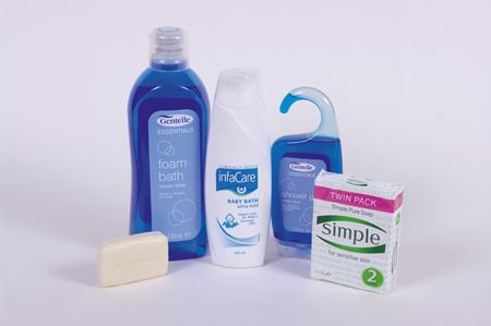 Picture for category Bath Care