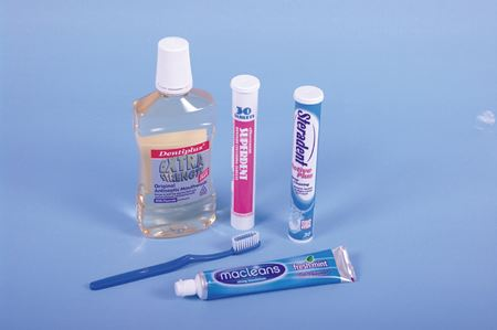 Picture for category Dental Care