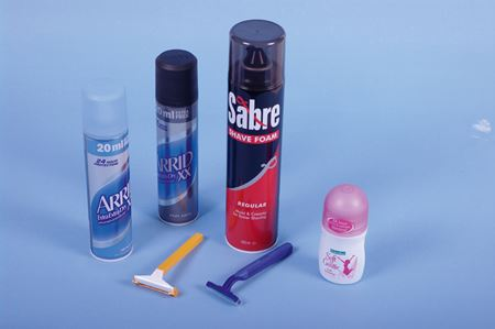 Picture for category Shaving Products