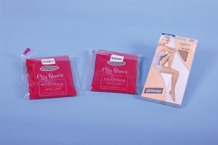 Picture for category Stockings and Tights