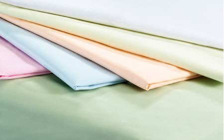 Picture for category Polycotton Flat Sheet