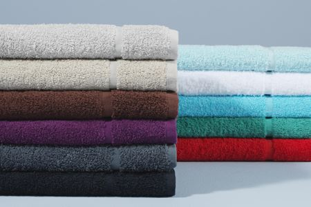 Picture for category Bath Towels