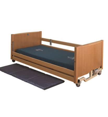 Picture for category Bariatric Beds
