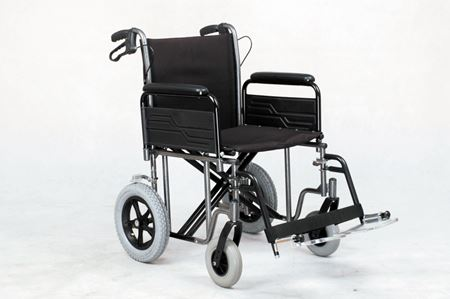 Picture for category Bariatric Wheelchairs