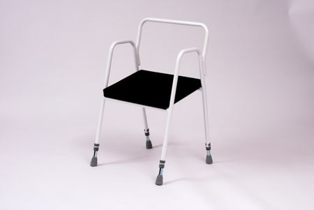 Picture for category Bariatric Perch Stool
