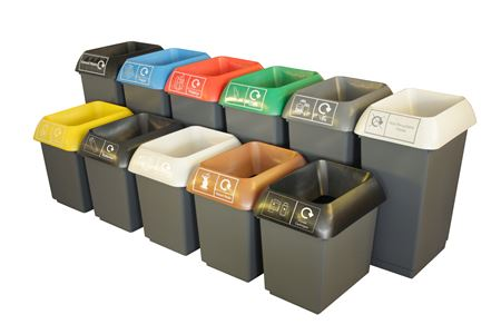 Picture for category Recycling Bins