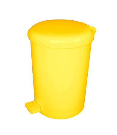 Picture for category Clinical Waste Bins
