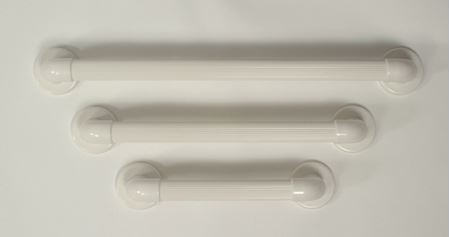 Picture for category Plastic Fluted Grab Rails