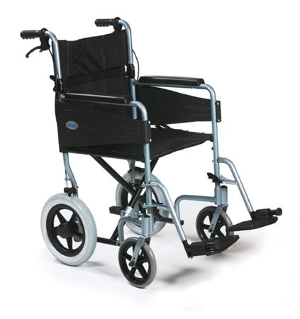 Picture for category Lightweight Wheelchairs