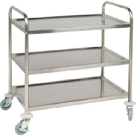 Picture for category Clearing Trolleys