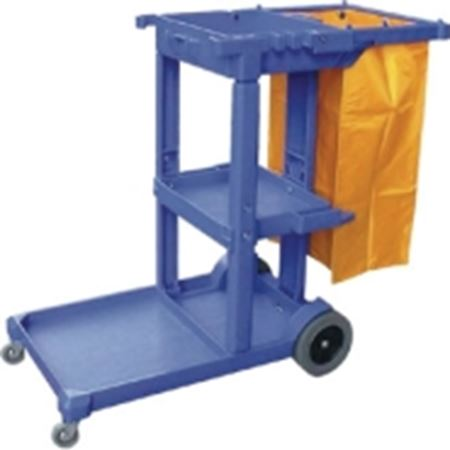 Picture for category Janitorial Trolley